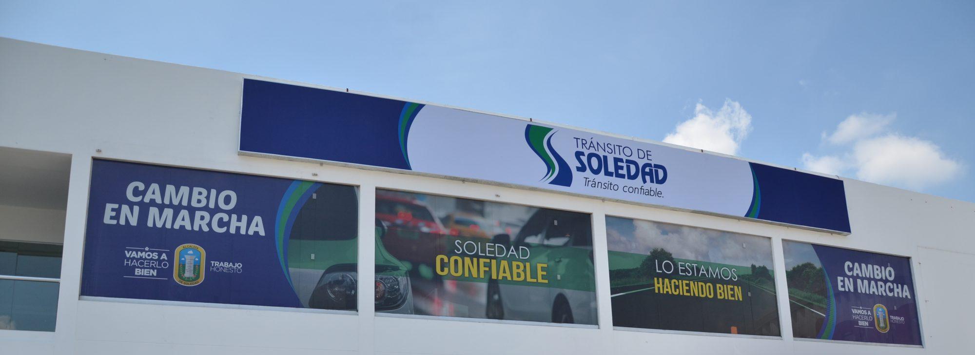 Tránsito de Soledad